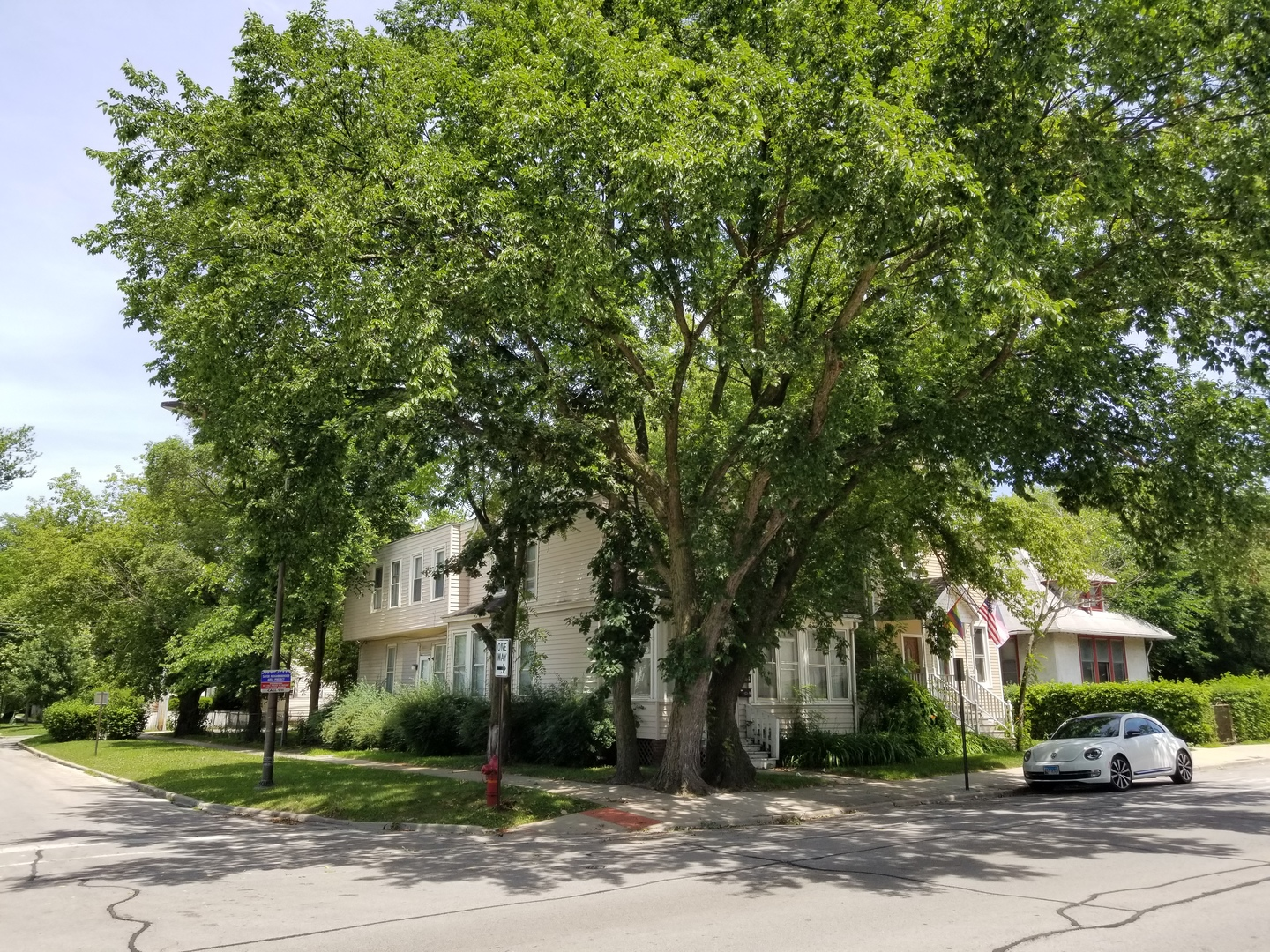 Property for sale at 1413 Emerson Street, EVANSTON,  Il 60201