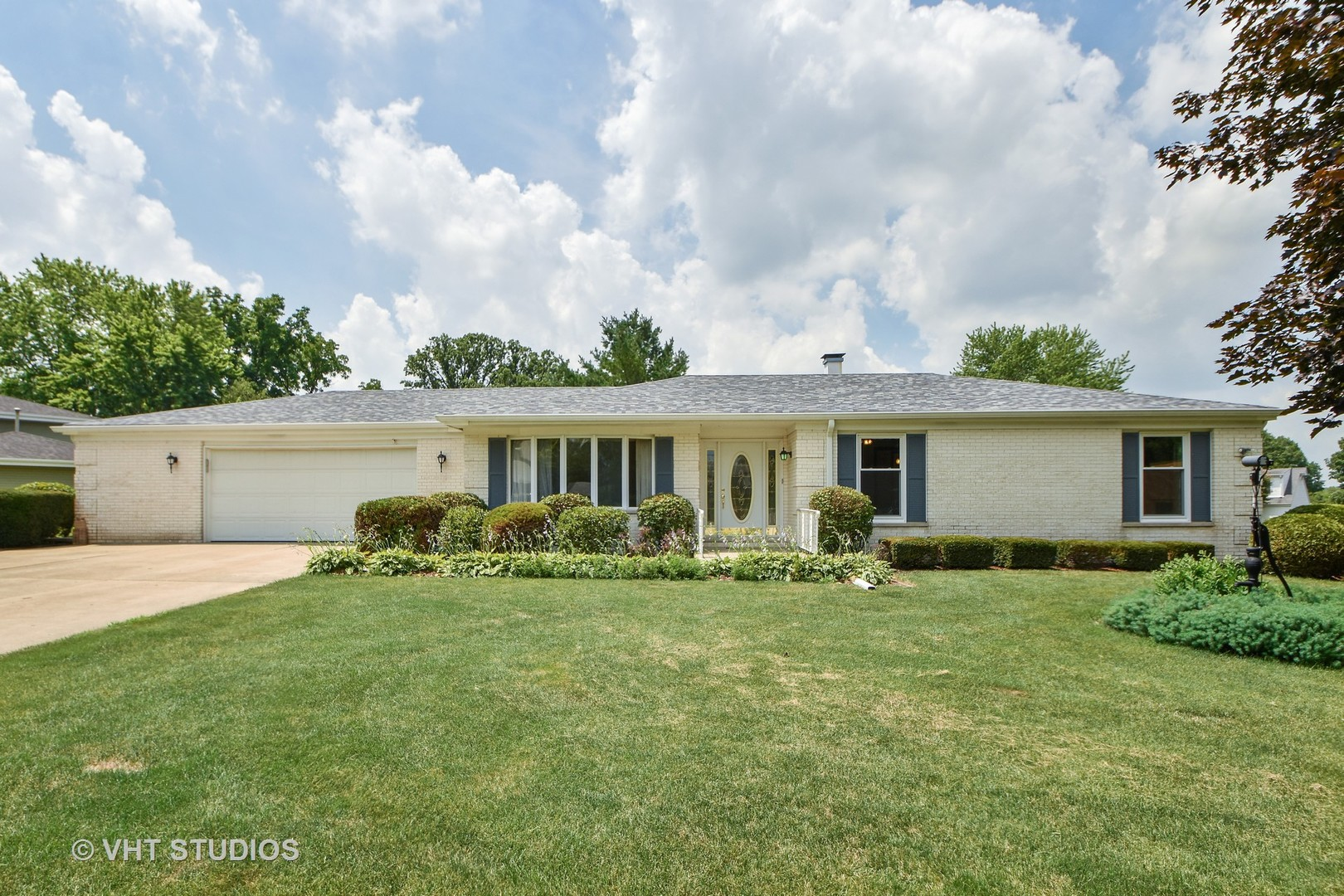Property for sale at 25140 South Rondorey Road, Elwood,  Il 60421