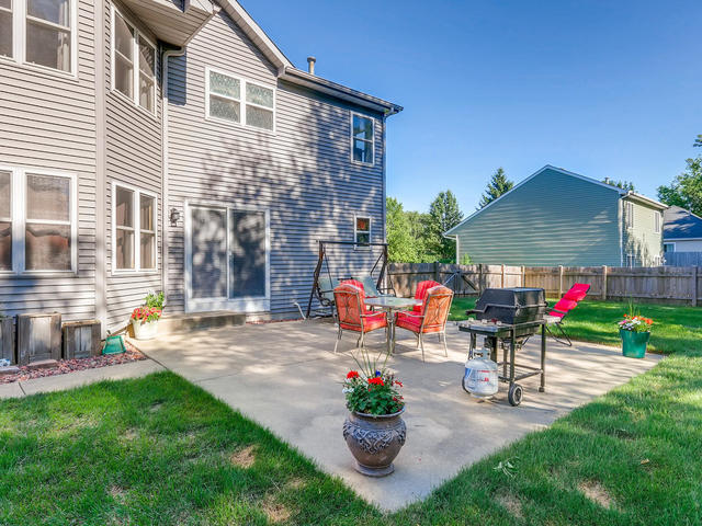 973 Amberwood Place Mchenry Il Single Family Home