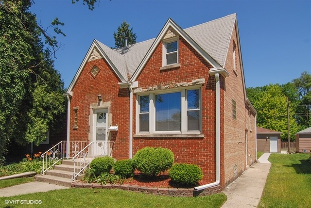 Property for sale at 9442 Jackson Avenue, Brookfield,  Il 60513
