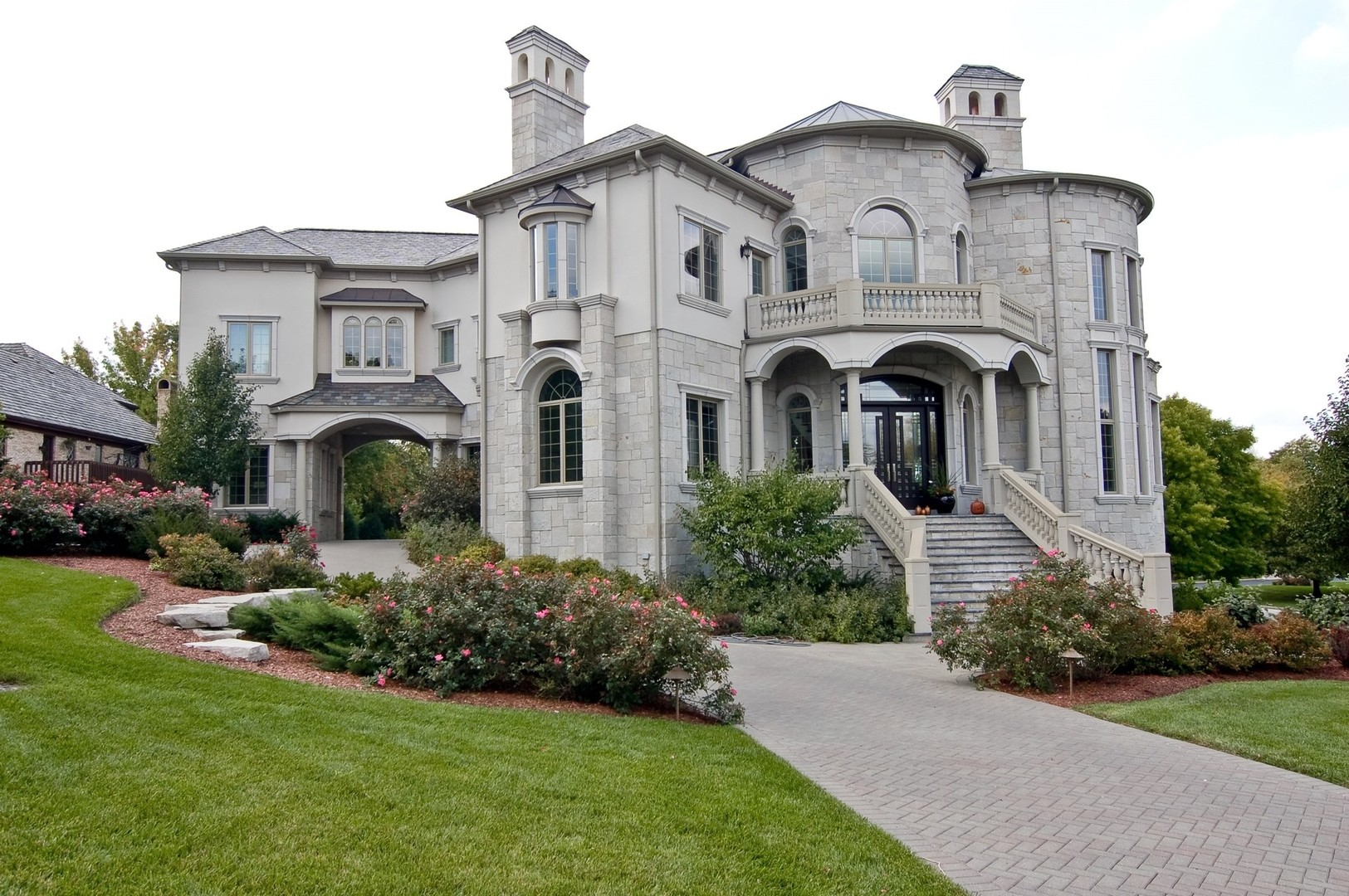 Oak Brook                                                                      , IL - $4,200,000