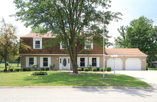 Property for sale at 19831 West Tanglewood Drive, Elwood,  Il 60421