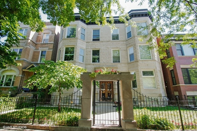 Property for sale at 1431 West Cuyler Avenue Unit: 2S, Chicago-CHI - Lake View,  Il 60613