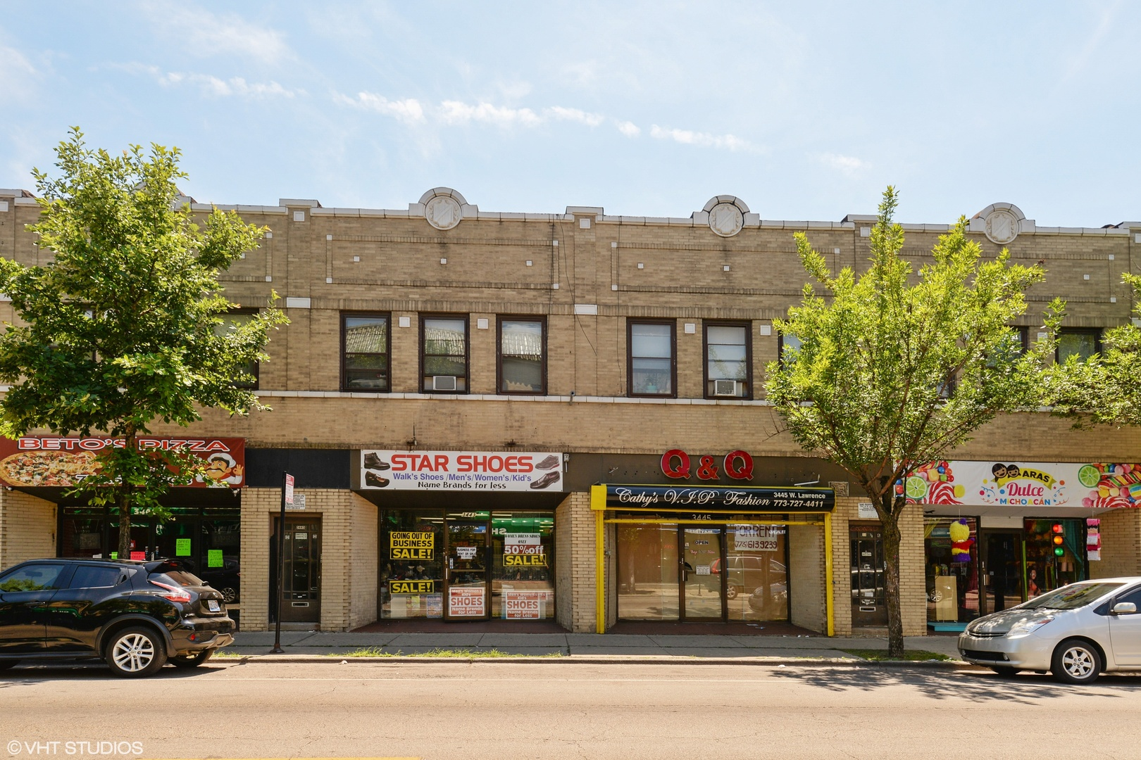 Property for sale at 3441 West Lawrence Avenue, Chicago-CHI - Albany Park,  Il 60625