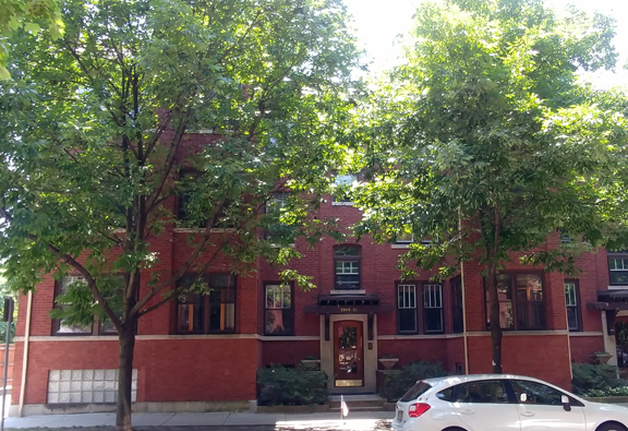 Property for sale at 3949 West Waveland Avenue Unit: 3, Chicago-CHI - Irving Park,  Il 60618