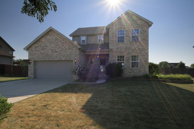 Property for sale at 1180 South Sandstone Drive, Diamond,  Il 60416