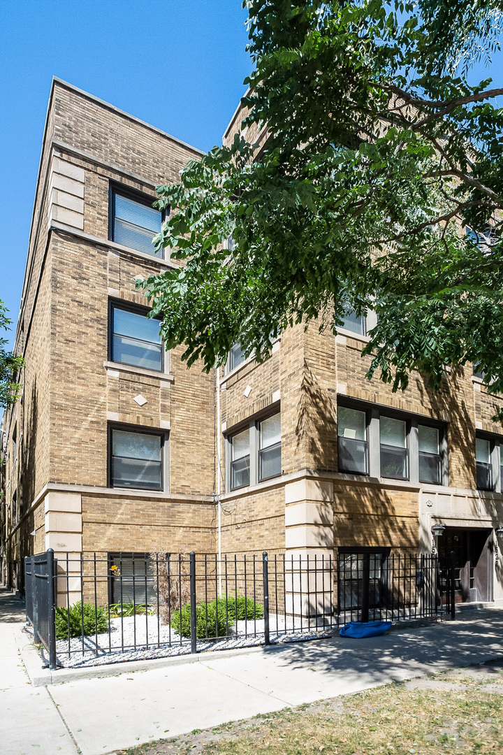 Property for sale at 1522 West Addison Street Unit: 1, Chicago-CHI - Lake View,  Il 60613