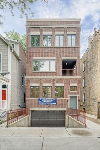 Property for sale at 3852 North Janssen Avenue Unit: 1, Chicago-CHI - Lake View,  Il 60613