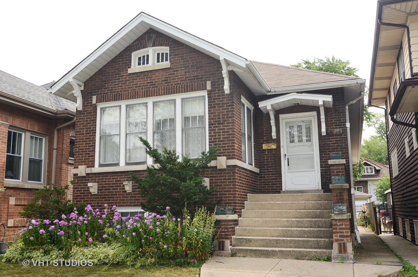 Property for sale at 4443 North Sacramento Avenue, Chicago-CHI - Albany Park,  Il 60625