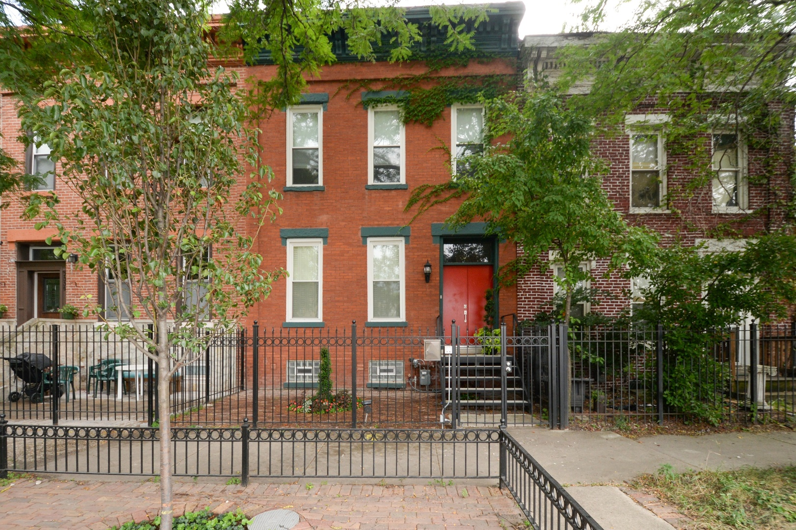 Property for sale at 2341 West Maypole Avenue, Chicago-CHI - Near West Side,  Il 60612
