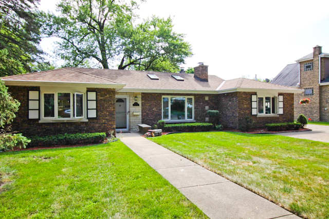 Property for sale at 2903 Vernon Avenue, Brookfield,  Il 60513