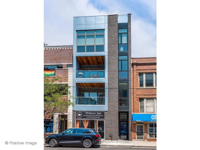 Property for sale at 1338 West Belmont Avenue Unit: 3, CHICAGO,  Il 60657