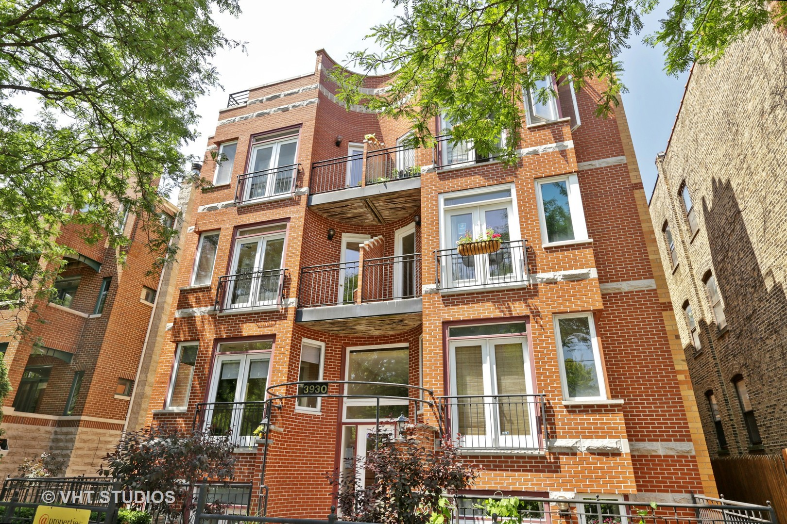 Property for sale at 3930 North Southport Avenue Unit: 3S, Chicago-CHI - Lake View,  Il 60613