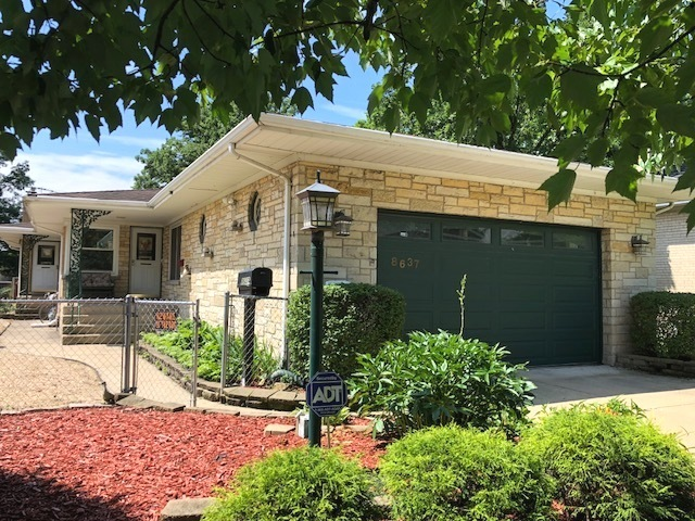 Property for sale at 8637 Parkview Avenue, BROOKFIELD,  Il 60513