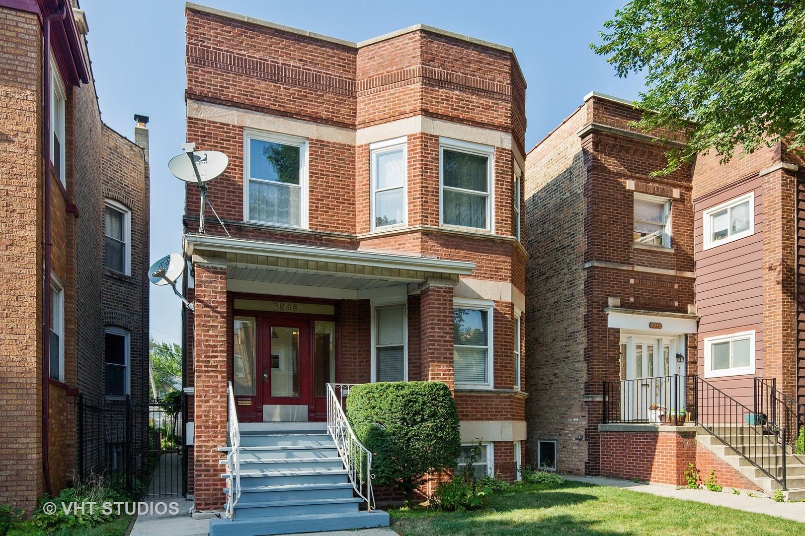 Property for sale at 2548 West Argyle Street, Chicago-CHI - Lincoln Square,  Il 60625