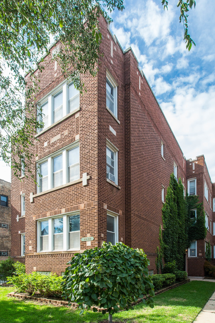 Property for sale at 2238 West Wilson Avenue Unit: 1-S, Chicago-CHI - Lincoln Square,  Il 60625