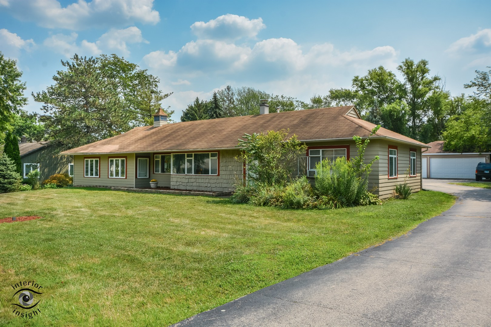 Property for sale at 1403 West 54th Street, La Grange Highlands,  Il 60525