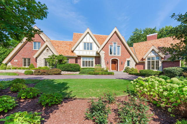 Oak Brook                                                                      , IL - $2,195,000