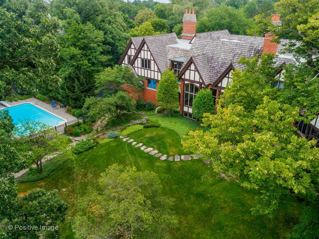 Oak Brook                                                                      , IL - $2,950,000