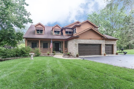 Property for sale at 2812 North Baycliff Drive, Mchenry,  Il 60050