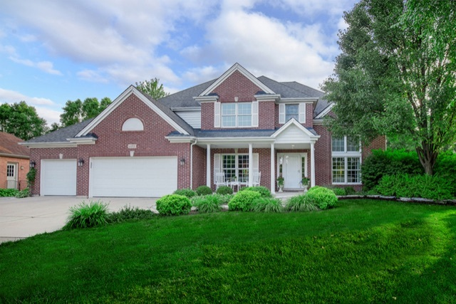 Property for sale at 428 Verbena Court, NAPERVILLE,  Il 60565