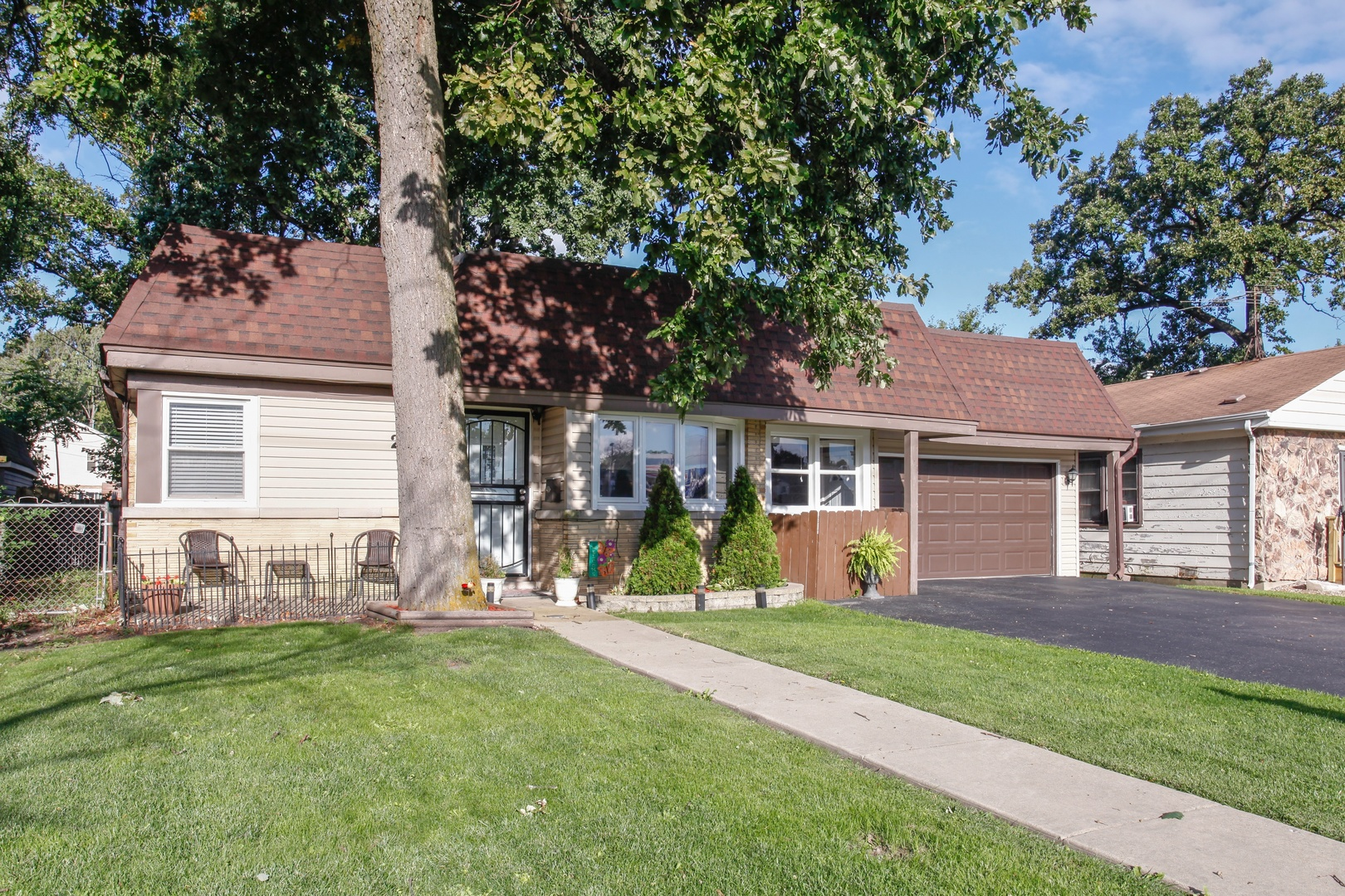 Home For Sale At 2450 1st Avenue In River Grove, Illinois For $266,900