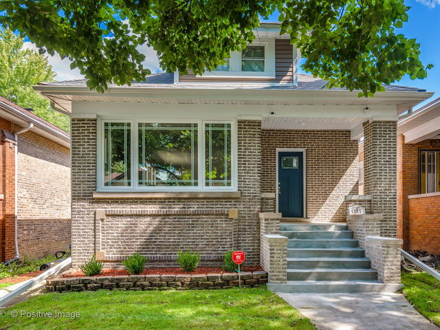 Property for sale at 4855 North Tripp Avenue, Chicago-CHI - Albany Park,  Il 60630