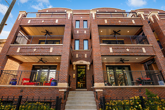 Property for sale at 3946 North Hoyne Avenue Unit: 1N, CHICAGO,  Il 60618