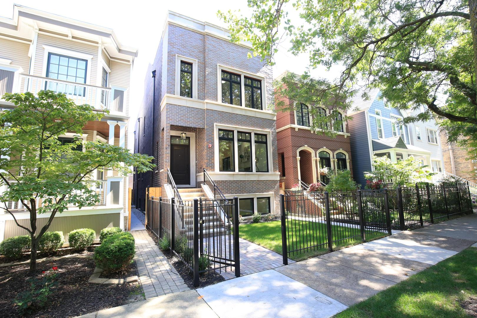 Property for sale at 3823 North Marshfield Avenue, Chicago-CHI - Lake View,  Il 60613