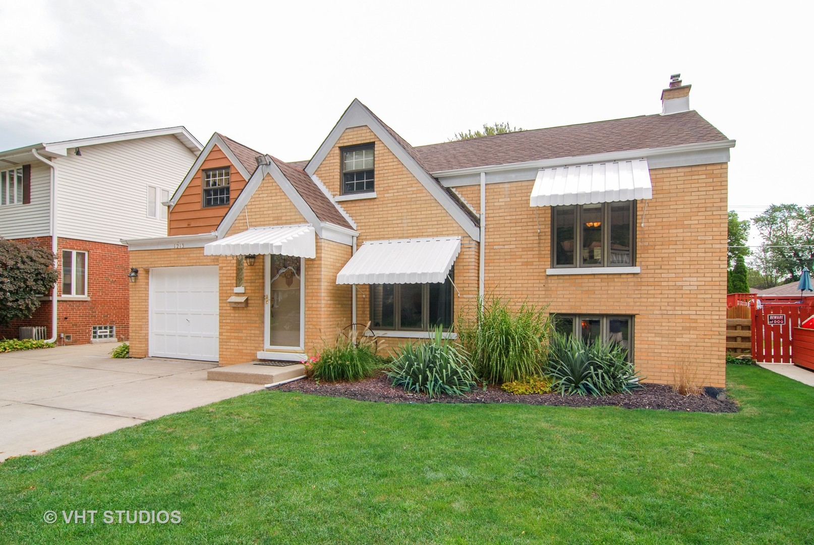 Property for sale at 1213 Morgan Avenue, La Grange Park,  Il 60526