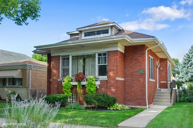 Property for sale at 4924 North Keystone Avenue, Chicago-CHI - Albany Park,  Il 60630