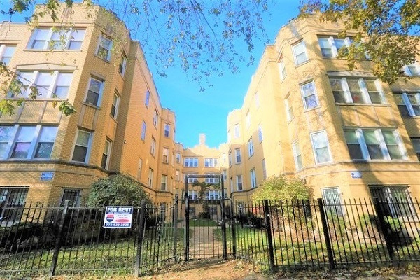 apartments and homes for rent