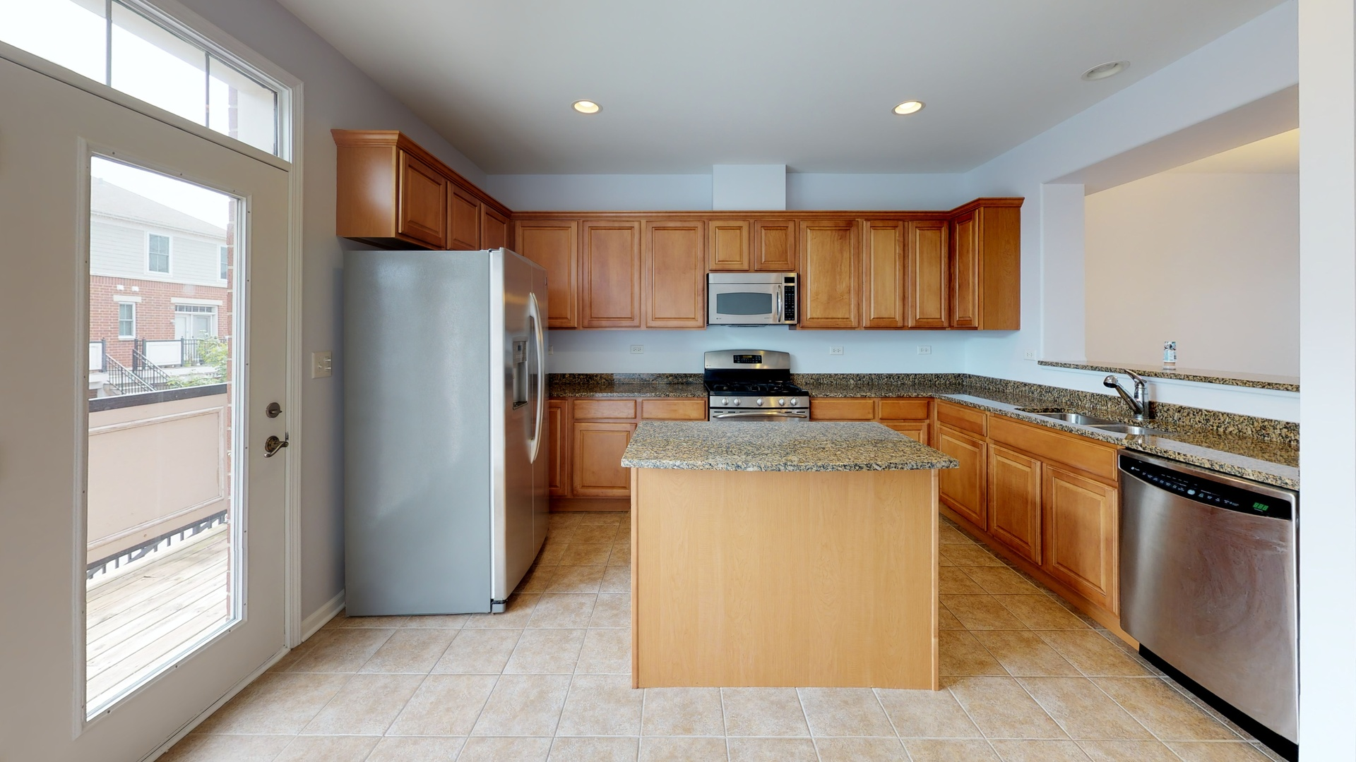 Arlington Heights Kitchen Cabinets