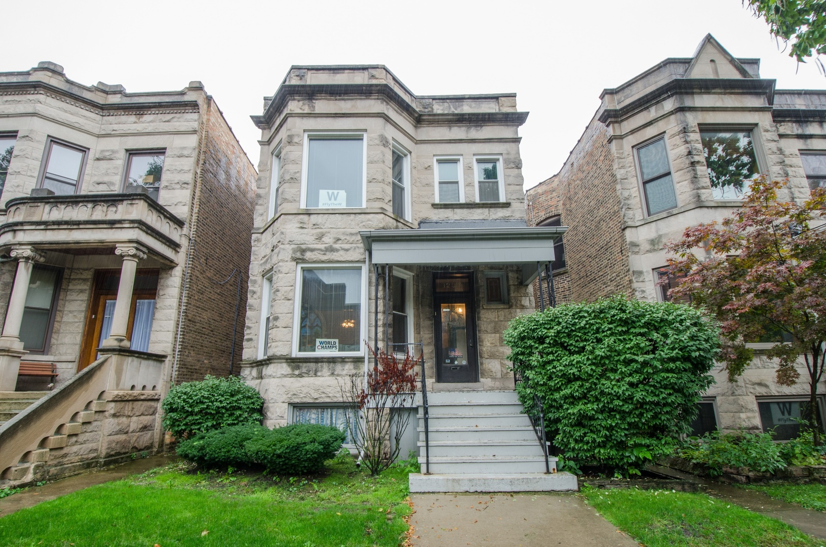 Property for sale at 1225 West Addison Street, Chicago-CHI - Lake View,  Il 60613