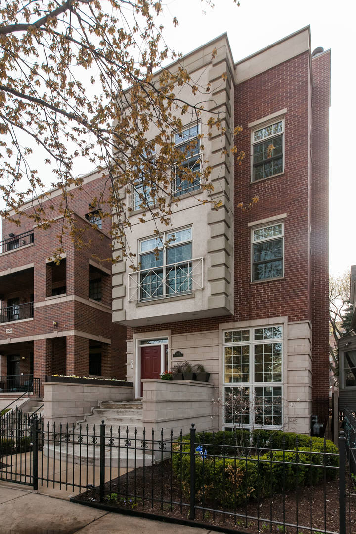 Property for sale at 3824 North Greenview Avenue Unit: 1, Chicago-CHI - Lake View,  Il 60613