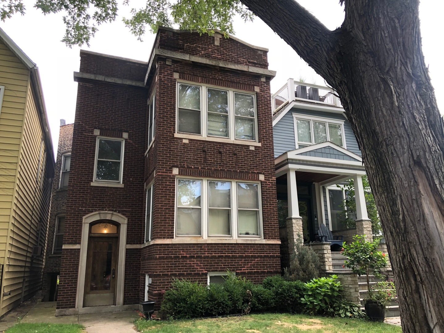 Property for sale at 3625 North Bosworth Avenue, Chicago-CHI - Lake View,  Il 60613