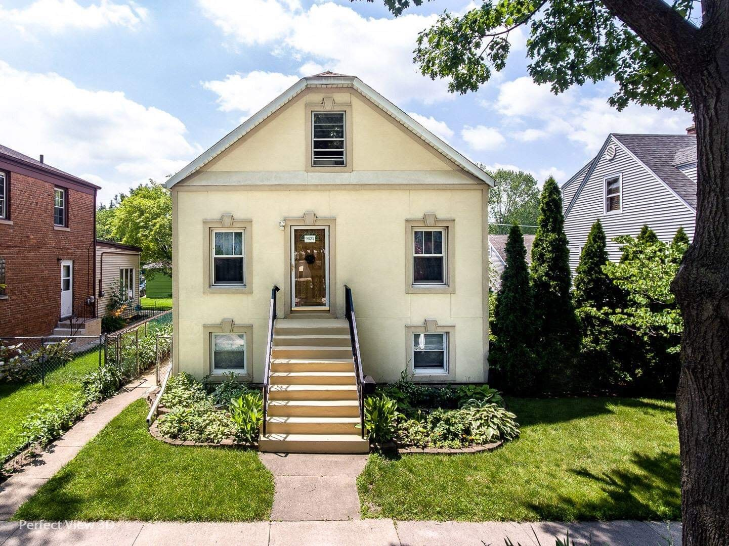 Property for sale at 9421 Jackson Avenue, Brookfield,  Il 60513