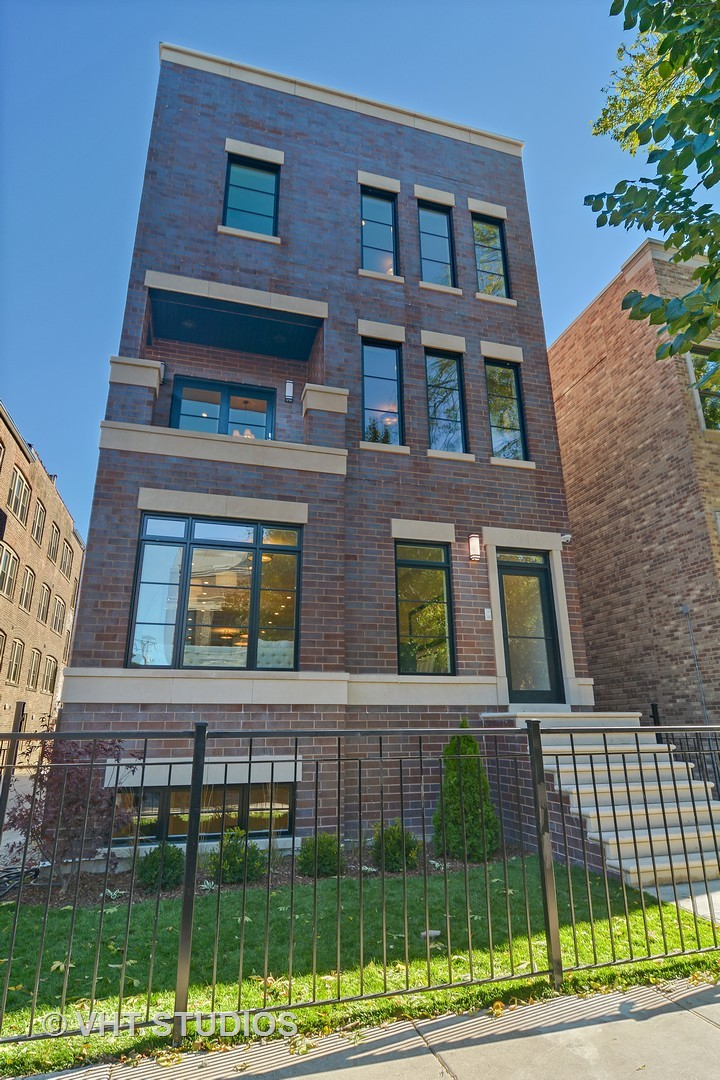 Property for sale at 3913 North Janssen Avenue Unit: 2, Chicago-CHI - Lake View,  Il 60613