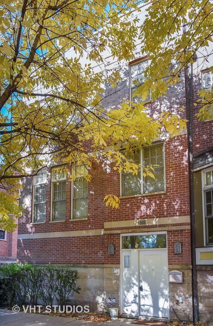 Property for sale at 1608 West Grace Street, Chicago-CHI - Lake View,  Il 60613