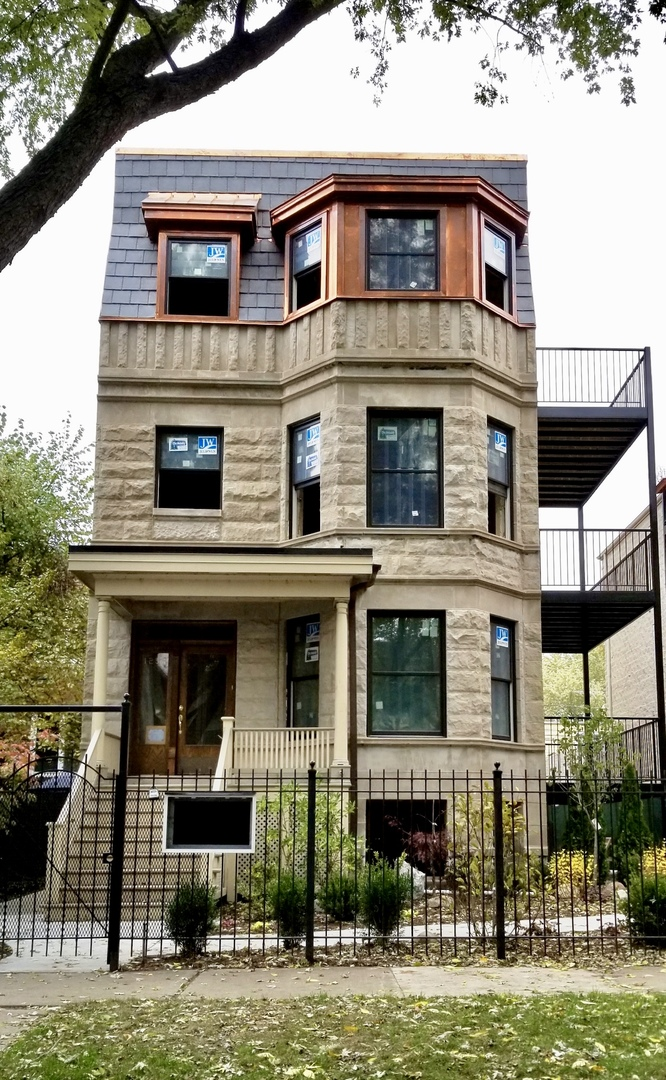 Property for sale at 1254 West Winnemac Avenue Unit: 3S, Chicago-CHI - Uptown,  Il 60640