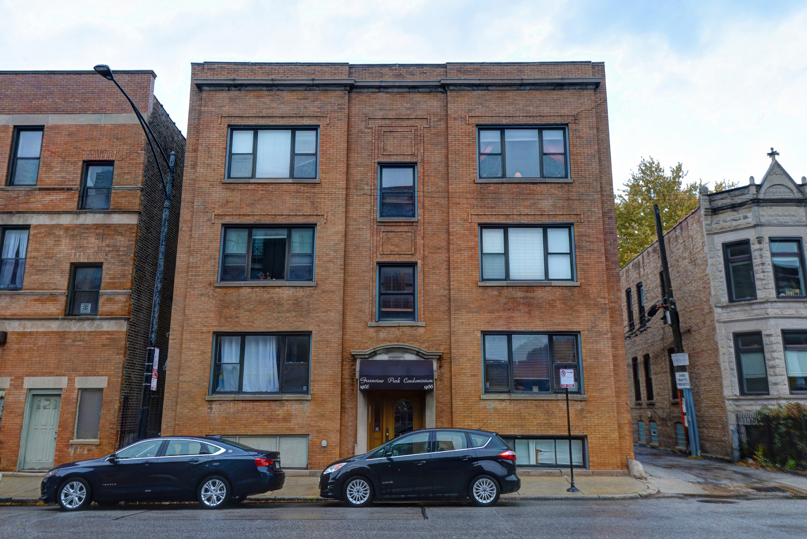 Property for sale at 1466 West Irving Park Road Unit: 2E, Chicago-CHI - Lake View,  Il 60613
