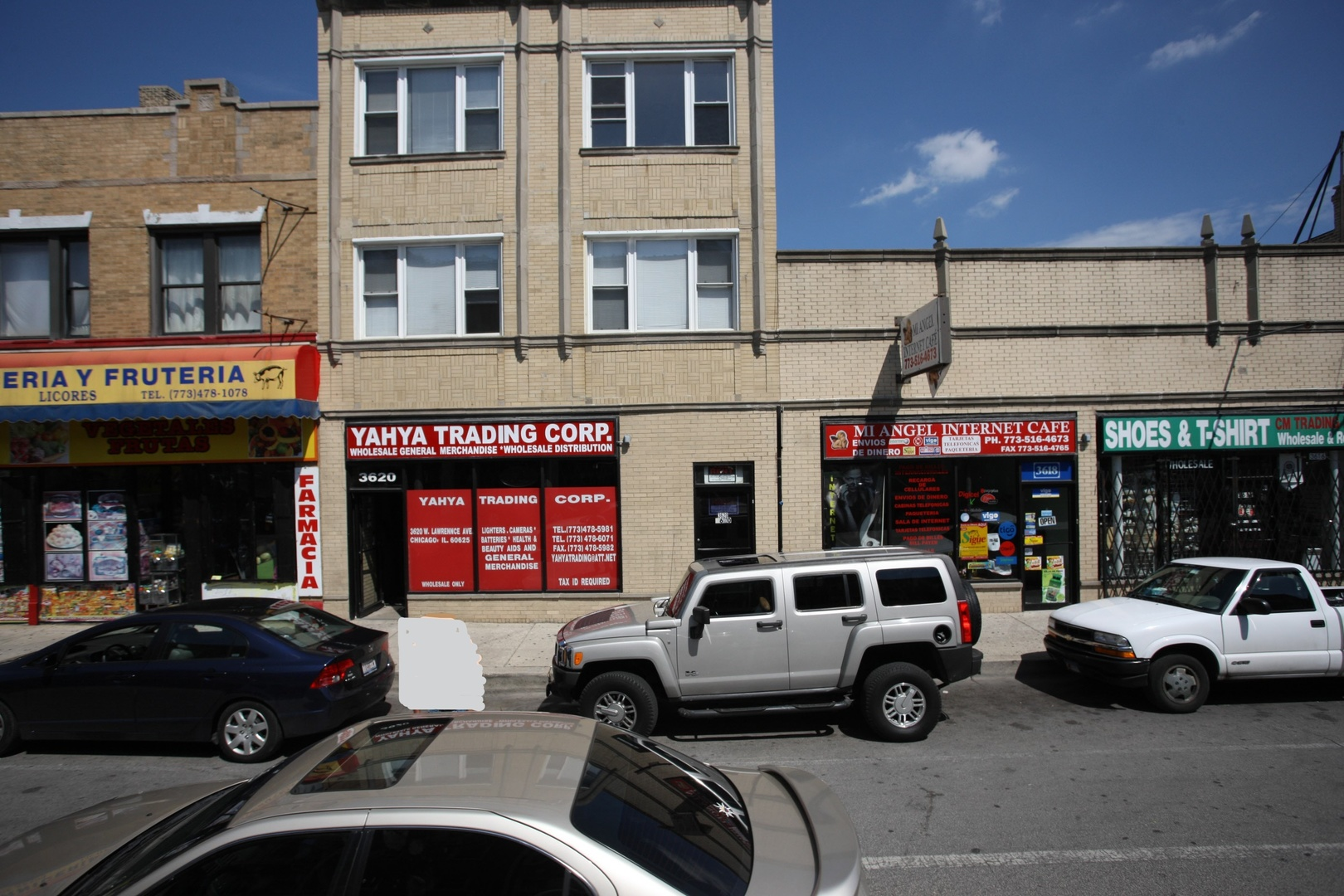 Property for sale at 3620 West Lawrence Avenue, Chicago-CHI - Albany Park,  Il 60625