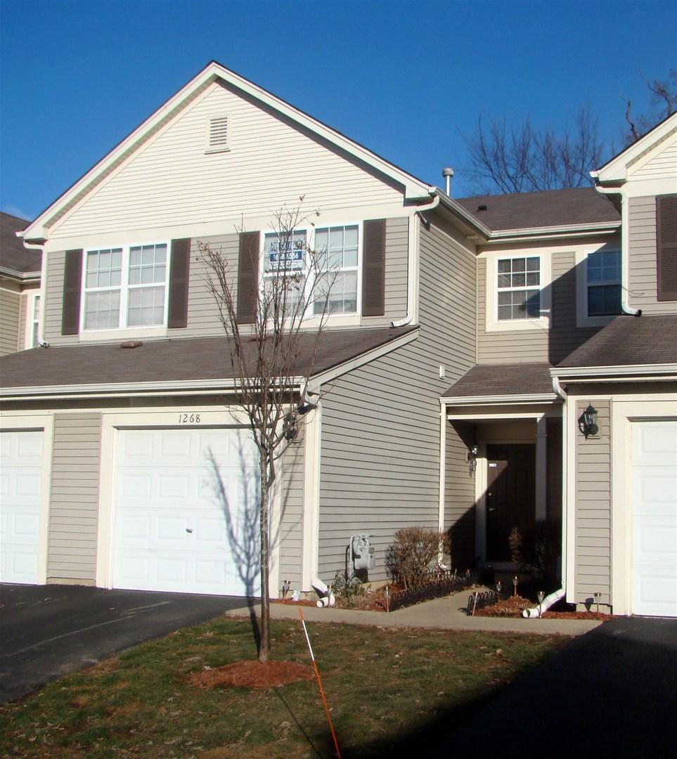 1268 Brookdale Drive | Carpentersville, Kane County, IL 60110