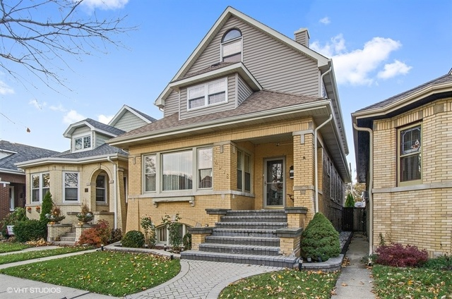 Property for sale at 4978 North Kilpatrick Avenue, Chicago-CHI - Albany Park,  Il 60630
