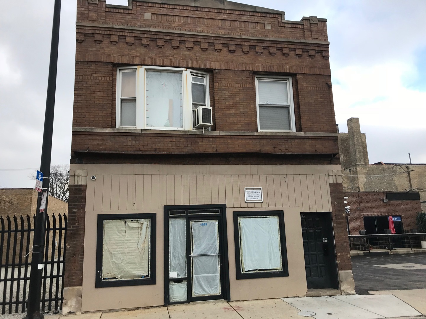 Property for sale at 4825 North Pulaski Road, Chicago-CHI - Albany Park,  Il 60630