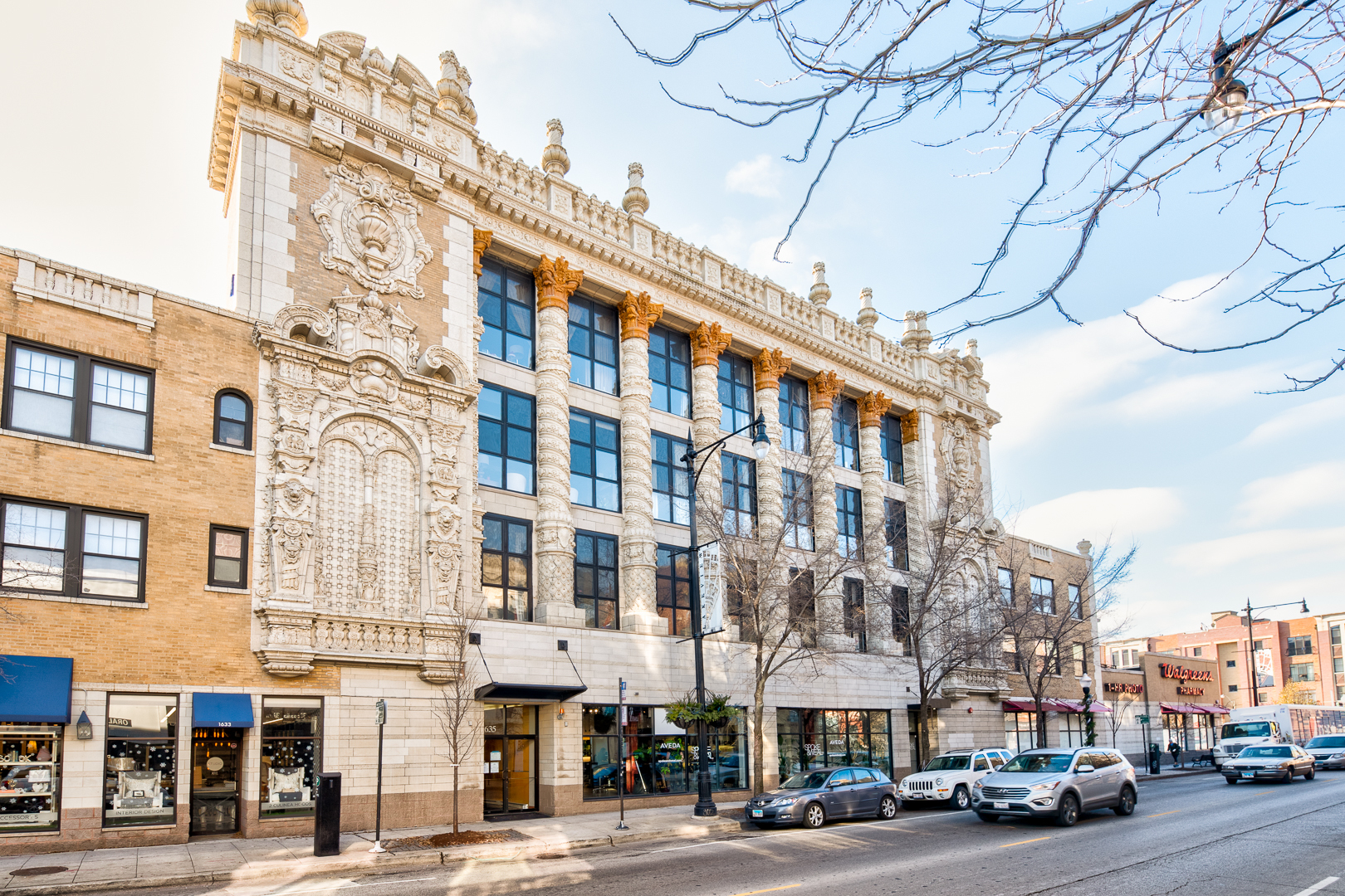 Property for sale at 1635 West Belmont Avenue Unit: 203, Chicago-CHI - Lake View,  Il 60657