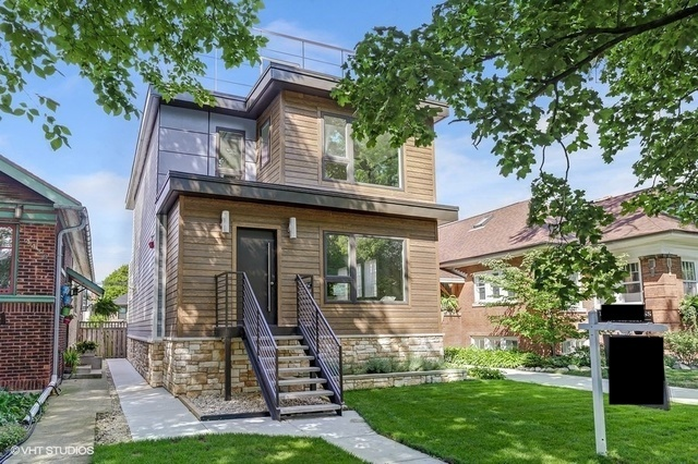 Property for sale at 4432 North Mozart Street, Chicago-CHI - Albany Park,  Il 60625