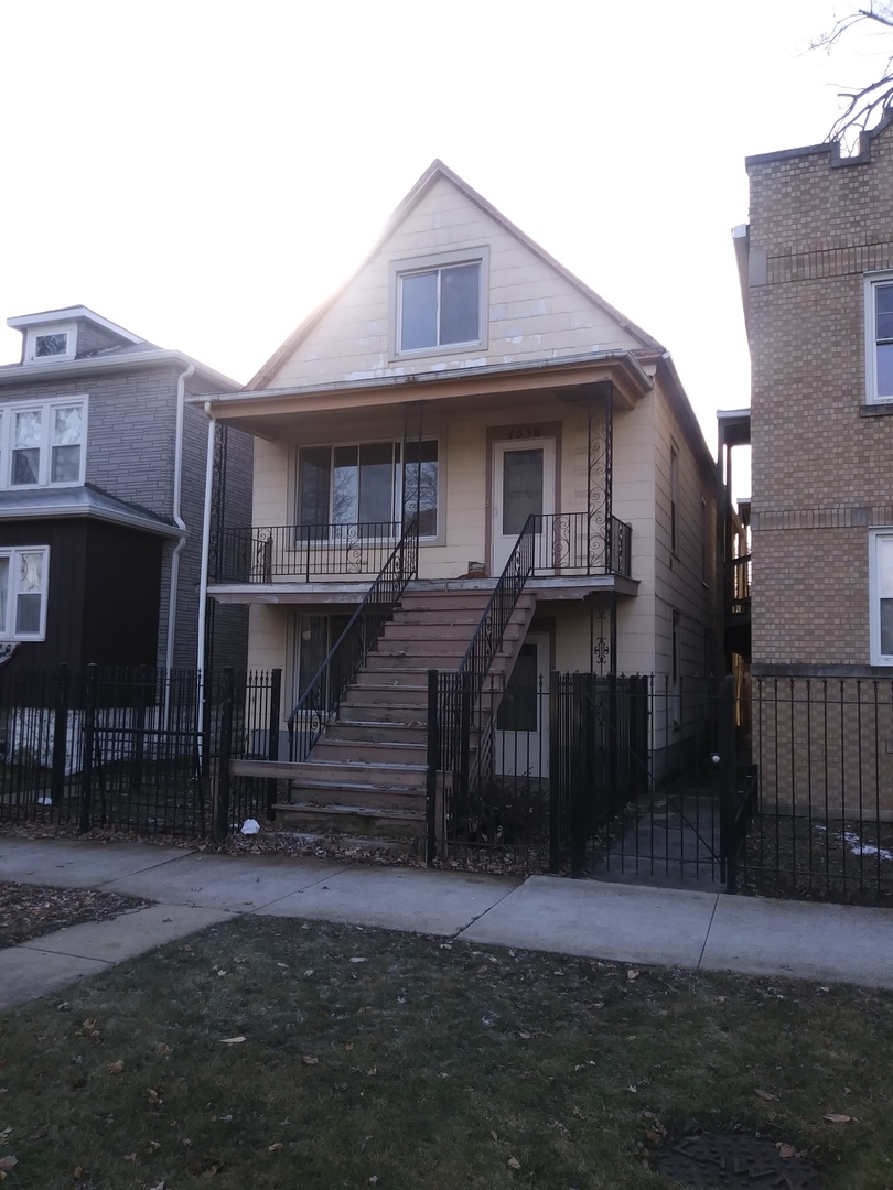Property for sale at 4638 North Kelso Avenue, Chicago-CHI - Albany Park,  Il 60630