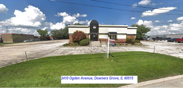 Property for sale at 2410 Ogden Avenue, Downers Grove,  Il 60515