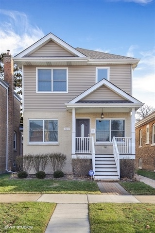 Property for sale at 4231 Elm Avenue, Brookfield,  Il 60513